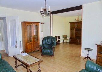 Vente Appartement 4 pièces 82m² dijon - photo