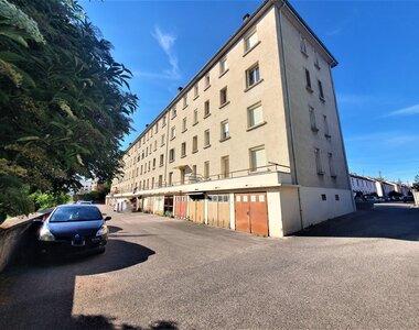 Vente Appartement 2 pièces 53m² dijon - photo