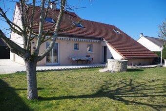 Vente Maison 7 pièces 150m² aiserey - Photo 1