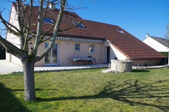 Vente Maison 7 pièces 145m² aiserey - photo