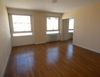 Vente Appartement 4 pièces 78m² Dijon (21000) - photo