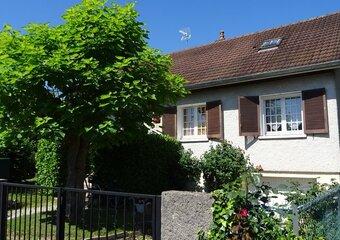 Vente Maison 7 pièces 122m² chevigny st sauveur - photo