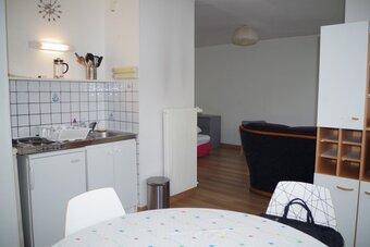 Vente Appartement 1 pièce 30m² Dijon (21000) - photo