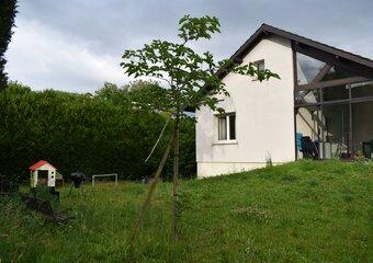 Vente Maison 4 pièces 100m² ruffey les echirey - Photo 1