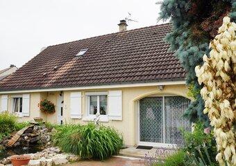 Vente Maison 5 pièces 129m² Izeure (21110) - photo