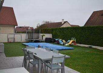 Vente Maison 6 pièces 130m² couternon - photo