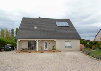 Vente Maison 6 pièces 197m² tart l abbaye - photo