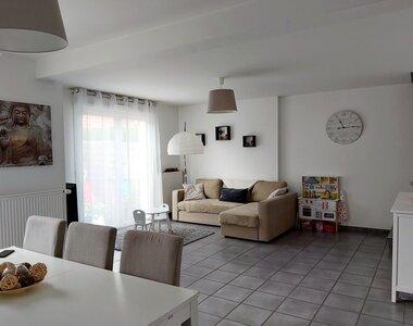 Vente Maison 5 pièces 98m² couternon - photo