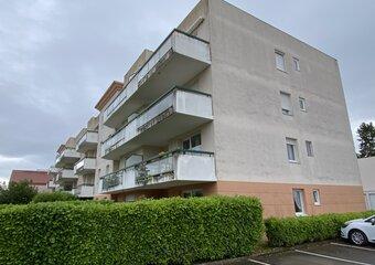 Vente Appartement 3 pièces 64m² genlis - Photo 1