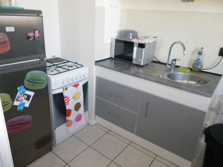 Vente appartement 1 pi ce quetigny 21800 216329 for Cuisine quetigny