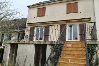 Vente Maison 85m² Montbard (21500) - photo
