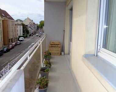 Vente Appartement 4 pièces 70m² dijon - photo