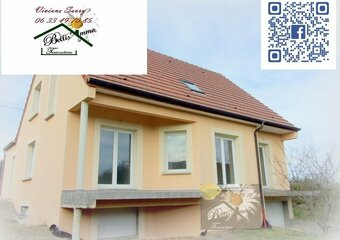 Vente Maison 7 pièces 140m² dijon - Photo 1