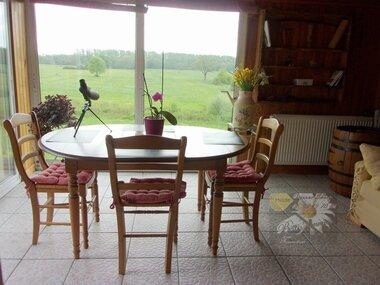 Vente Maison 4 pièces 97m² auxonne - photo