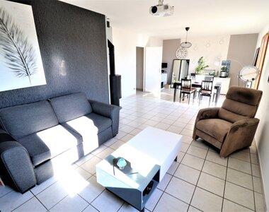 Vente Maison 5 pièces 95m² genlis - photo