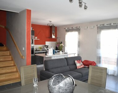 Vente Appartement 3 pièces 73m² st apollinaire - photo