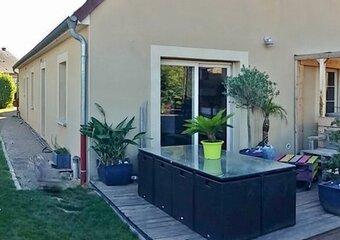 Vente Maison 6 pièces 124m² Cessey-sur-Tille (21110) - photo