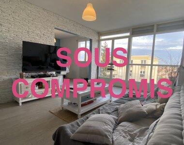 Vente Appartement 4 pièces 75m² chevigny st sauveur - photo