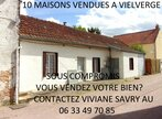 Vente Maison 2 pièces 45m² vielverge - Photo 1