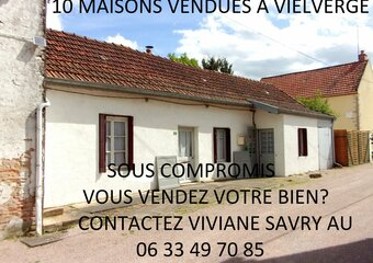 Vente Maison 2 pièces 45m² vielverge - photo