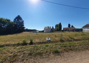 Vente Terrain 1 600m² auxonne - Photo 1