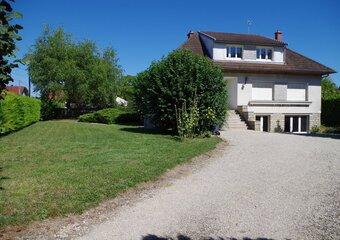 Vente Maison 6 pièces 135m² Dijon (21000) - photo