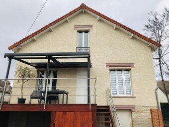 Vente Maison 7 pièces 125m² dijon - Photo 1