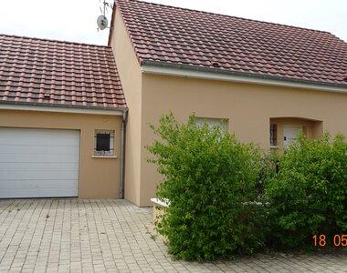 Vente Maison 6 pièces 118m² bressey sur tille - photo
