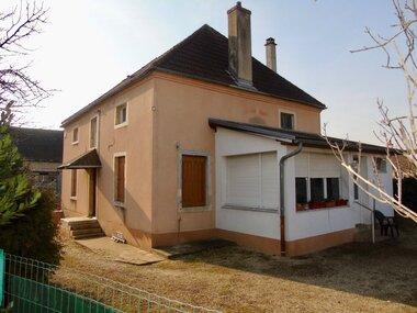 Vente Maison 5 pièces 100m² aiserey - photo