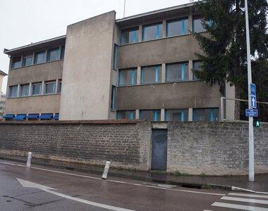 Vente Appartement 2 pièces 52m² Dijon (21000) - photo