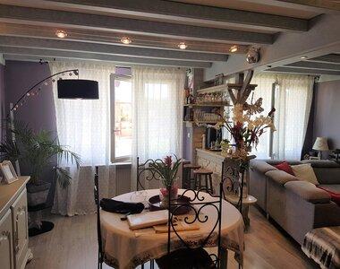 Vente Appartement 5 pièces 88m² dijon - photo