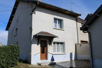 Vente Maison 3 pièces 106m² fontenelle - Photo 1