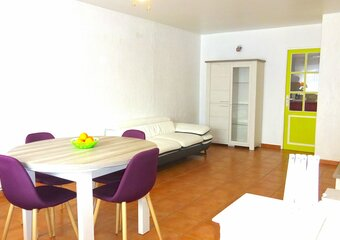 Vente Appartement 3 pièces 80m² st aygulf - photo