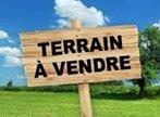 Vente Terrain 549m² chambeire - Photo 1
