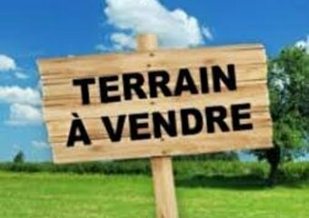 Vente Terrain 549m² chambeire - Photo 1