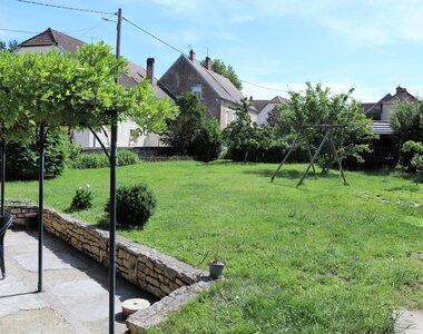 Vente Maison 4 pièces 95m² beaujeu st vallier pierrejux et quitteur - photo