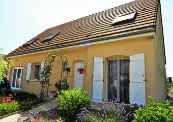 Vente Maison 8 pièces 160m² Genlis (21110) - photo