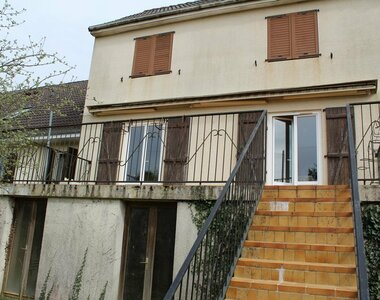 Vente Maison 85m² montbard - photo