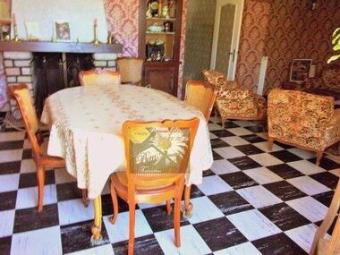 Vente Maison 10 pièces 175m² pontailler sur saone - photo