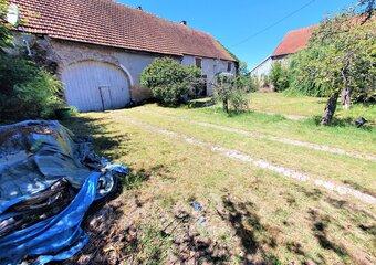 Vente Maison 4 pièces 121m² pontailler sur saone - Photo 1