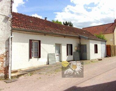 Vente Maison 2 pièces 45m² pontailler sur saone - photo