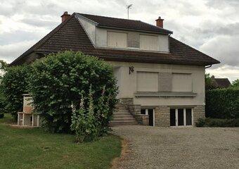 Vente Maison 6 pièces 135m² Rouvres-en-Plaine (21110) - photo