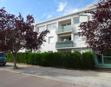 Vente Appartement 6 pièces 94m² chevigny st sauveur - photo