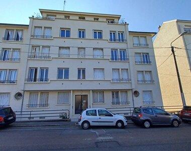 Vente Appartement 2 pièces 42m² dijon - photo