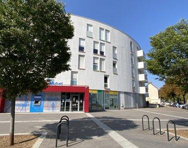 Vente Appartement 2 pièces 50m² dijon - photo