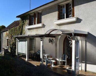 Vente Maison 5 pièces 110m² arceau - photo
