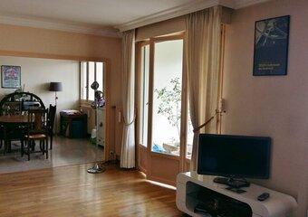 Vente Appartement 4 pièces 93m² Dijon (21000) - photo