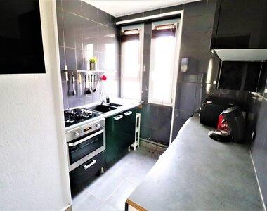 Vente Appartement 4 pièces 67m² dijon - photo