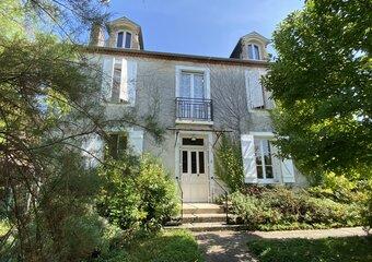 Vente Maison 6 pièces 160m² pluvet - Photo 1