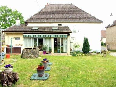 Vente Maison 5 pièces 95m² auxonne - photo